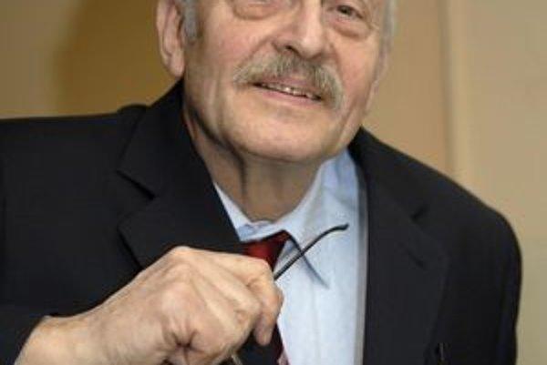 František Kovár. Bude počas literárno-hudobného večera čítať z diel sv. Františka z Assisi a jogína Milarepu.