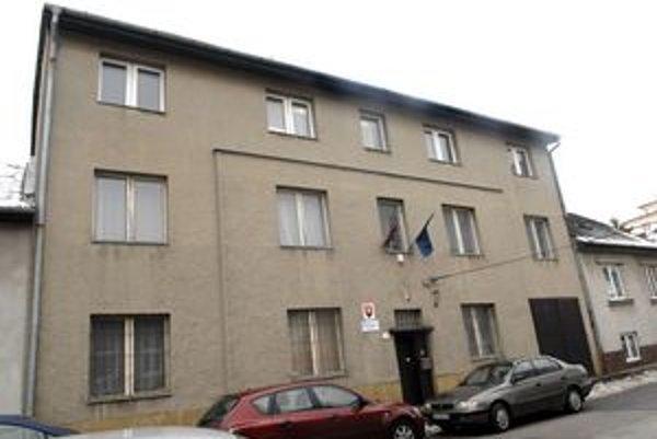 Budova na Mudroňovej, kde sídli OR HaZZ Košice-okolie sa stane prebytočnou.