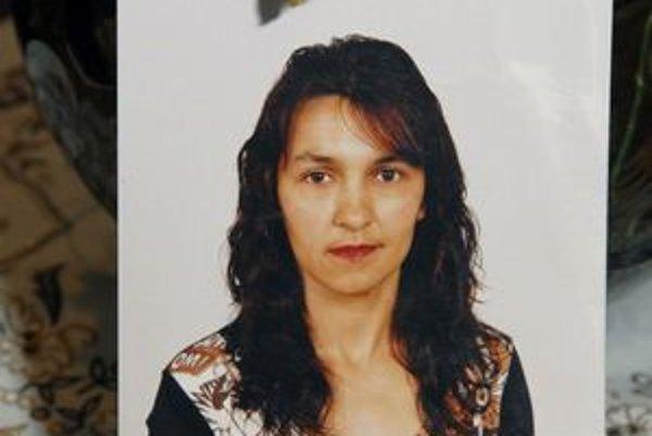 Irena by sa včera dožila 41 rokov.