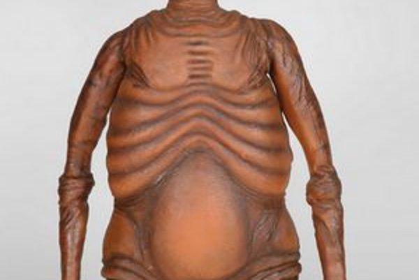 E.T. mimozemšťan. Už v nedeľu sa ho môžete dotknúť.