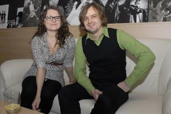 Peter s Dášou sa na nový album tešia.