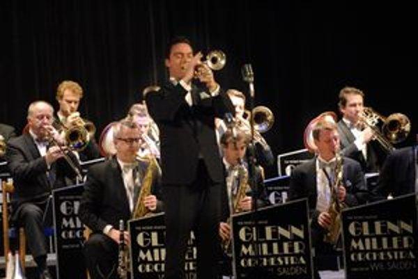 Špičkoví hudobníci publikum vniesli do dávnych dôb.