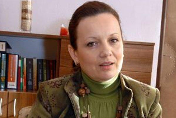 Riaditeľka Renáta Brédová vraví, že ide o spoločenský problém a aj rodičia by mali vedieť, čo robia ich deti.