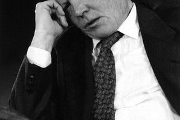 Dušan Skokan.