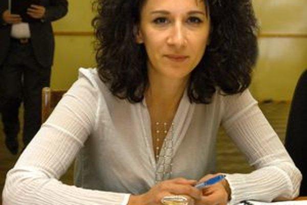 Zora Jaurová po odchode z vedenia tímu čelí ostrej kritike mesta.