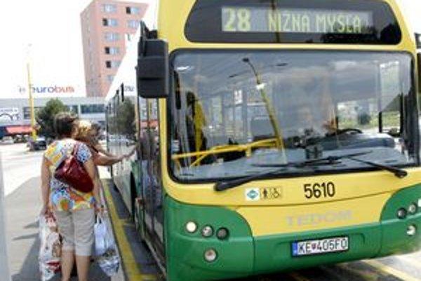 Linka 28-Bude jazdiť už len dva týždne, zrušia aj tarifné pásmo T2.