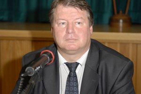 Ľubomír Grega (nez.) ostal platovým rekordérom v Košiciach.