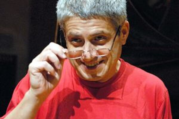 P. Breiner je všestranným hudobníkom