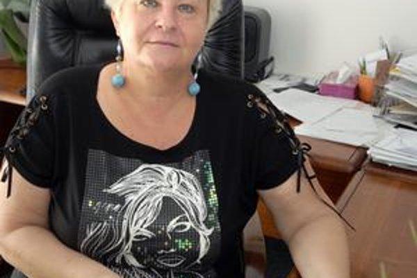 Exstarostku naštvali. Andreja Takáčová odkazuje, že majú prestať s výhovorkami a začať pracovať.