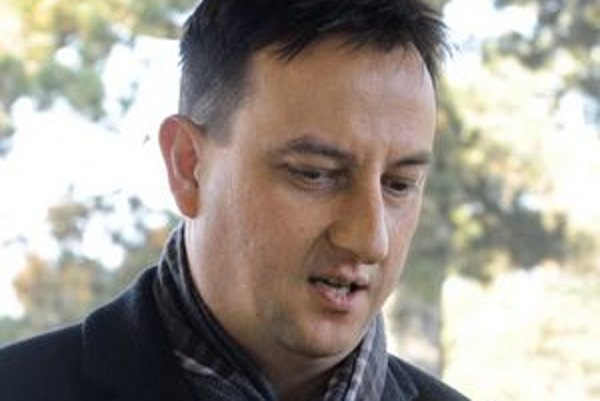 Daniel Krajcer potvrdil, že na projekt Košice EHMK 2013 budú peniaze.
