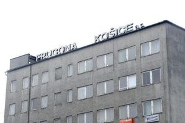 Frucona Košice. Od roku 2004 s ňou štát, podporovaný Bruselom, bojuje o nezaplatené dane.