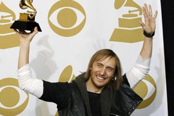 David Guetta. Jeden z najžiadanejších producentov a DJ zahrá Košiciam.