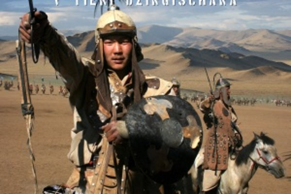 Mongolsko v tieni Džingischána štartuje v slovenských kinách 16. septembra