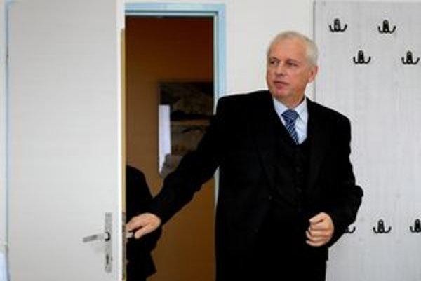 Špeciálny súd rozhodol, že Eugen Čuňo je nevinný.