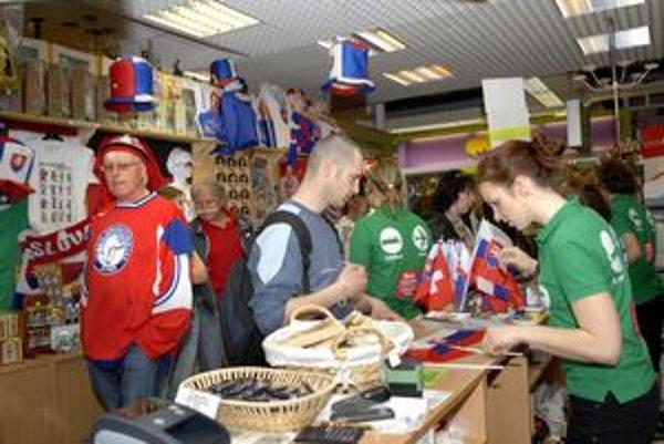 Infomačné centrá navštívili stovky cudzincov.