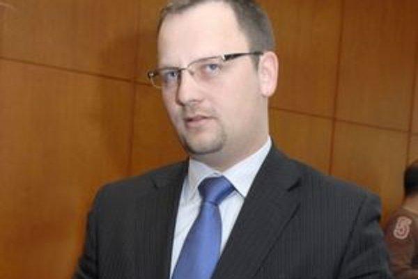 Marek Vargovčák. Košický viceprimátor bude štvornásobným poslancom, príde si na asi 6 800 eur mesačne.