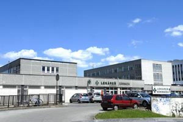 Hrebeňovky, ich nadstavbou a prístavbou rozšíri Detská fakultná nemocnica svoje priestory.