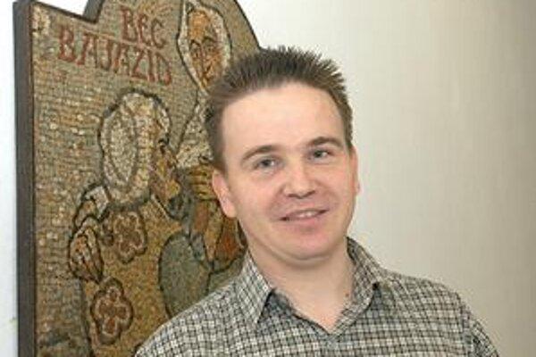 Igor Dohovič. Aj tento rok organizuje Medzinárodný festival mládežníckych orchestrov.