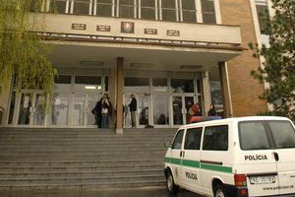 Krajský súd v Košiciach. Sedem jeho justičných čakateľov má rovnaké priezvisko, aké nájdeme aj v zozname súčasných sudcov.