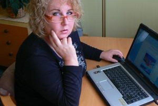 Tina Van der Holland.