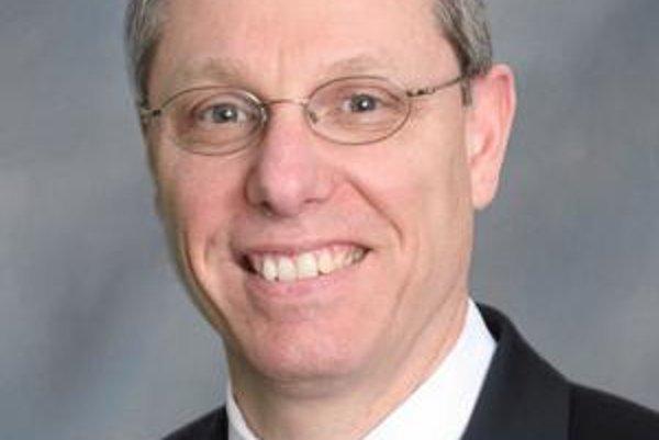 David Rintoul. Namiesto kanadského U. S. Steelu bude šéfom košických železiarní.