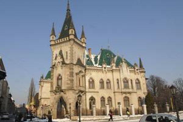 Jakabov palác je definitívne výlučným vlastníctvom mesta.