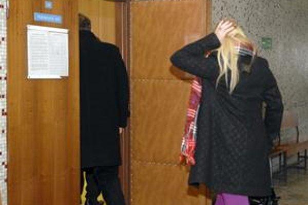 Ľudmila Č. Väzenia sa nemusí obávať. Podľa rozsudku má zaplatiť 10-tisíc eur a nájsť si prácu.