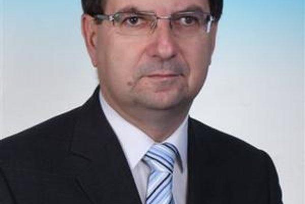 Miloš Beca (KDH). Zostáva jediným starostom tejto mestskej časti po Novembri '89.