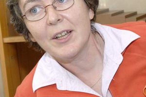 Eileen Nash žije v Košiciach štyri roky.