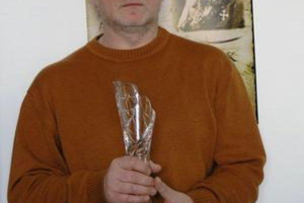 Ondrej Šoth získal za balet M. R. Štefánik Krištáľové krídlo