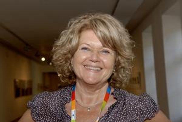 Eva Děkanovská šéfuje festivalu už 16 rokov.