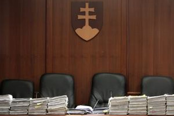 Nové miesta sudcov. V Košiciach vznikajú ešte pred nástupom nového ministra spravodlivosti.