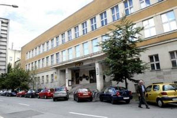 Pošta 1 Košice. Obyvatelia mesta sú s jej službami nadmieru spokojní.
