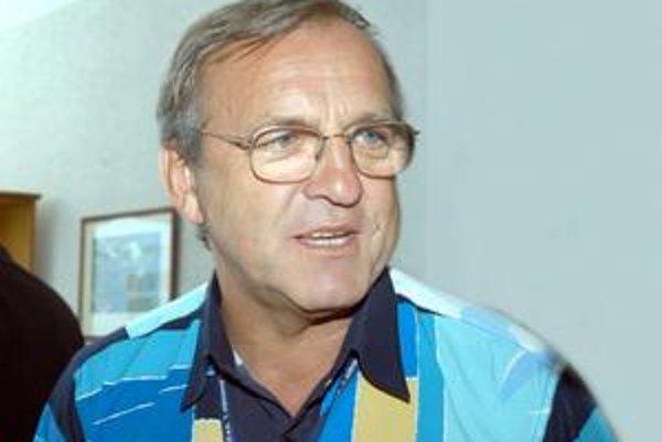 Juraj Vančík