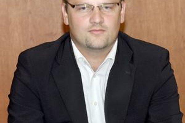 Viceprimátor Marek Vargovčák. Vytvorením útvaru vraj predišli neprimeranému nárastu nákladov.