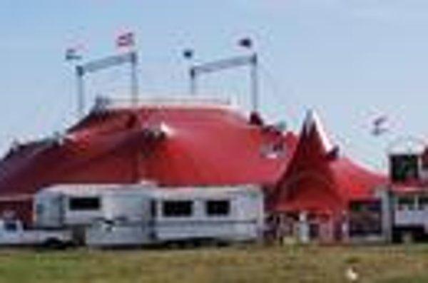 Cirkus Budapešť