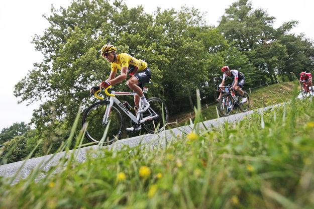 Po včerajšom výbornom výkone si Greg van Avermaet zvýšil náskok na čele klasifikácie. Podarí sa mu ho dnes udržať?