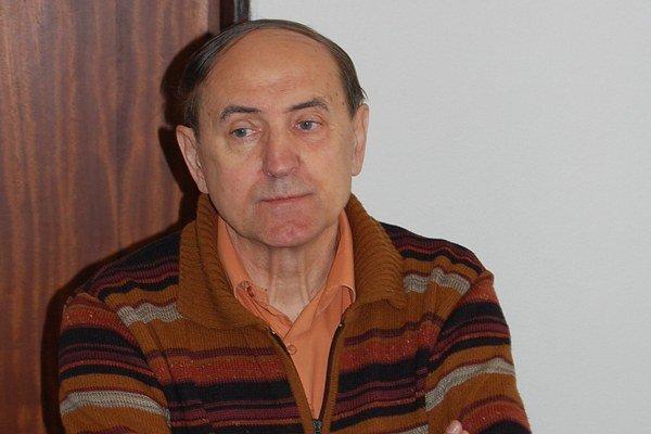 Karol Horák je už roky dušou festivalu.