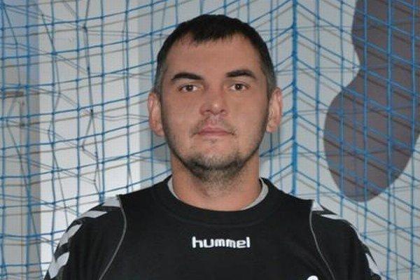 Vadim Bražnik sa vráti do Prešova.