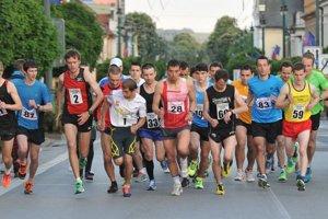 V centre Prešova má tradíciu Večerný beh, prvýkrát sa uskutoční aj VSE City Run.