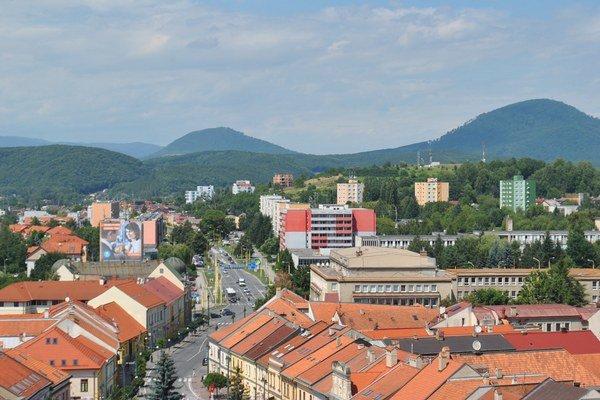 Prešov. Cez OOCR môže získať peniaze na rozvoj turistického ruchu.