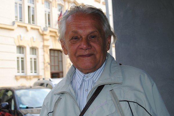 Pavel Prokopovič je presvedčený, že uplatňovanie nároku na odškodnenie by malo trvať pár mesiacov a nie roky.