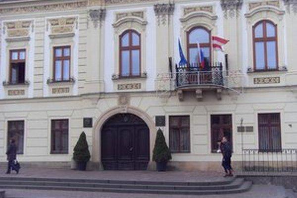 Prešovskú radnicu čakajú radikálne zmeny.