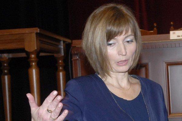 Primátorka Andrea Turčanová zdedila na poslednú chvíľu podpísané zmluvy.