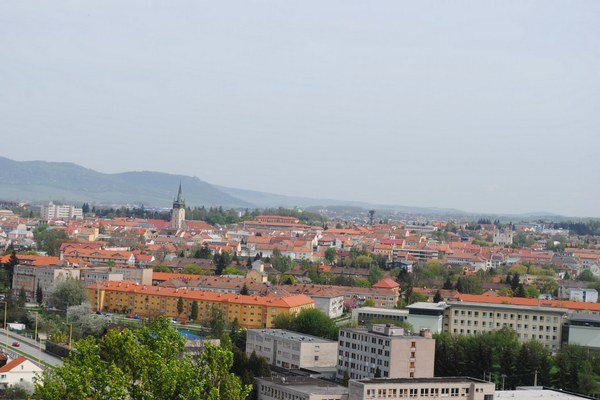 Prešov chystá zmeny v územnom pláne.