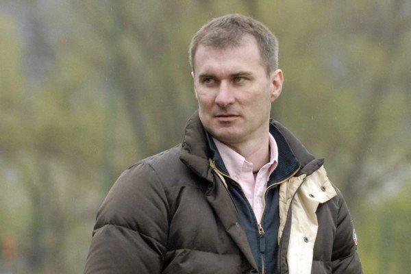 Tréner S. Varga verí, že jeho zverenci zapracujú na raste svojej hernej kvality.