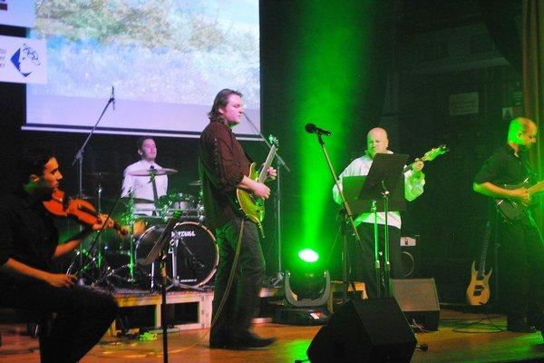 Theatrum musica zavŕšili Prešovskú hudobnú jar.