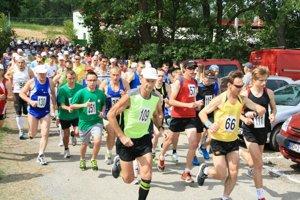 Šebešská pätnástka. Je súčasťou Východoslovenskej veľkej ceny vytrvalcov 2014 a troch oblastných bežeckých líg.