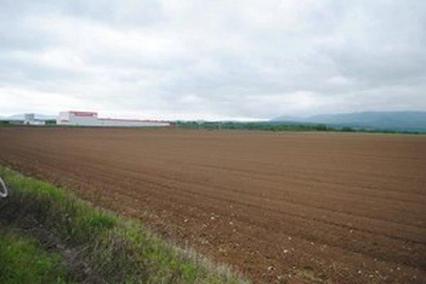 V priemyselnom parku IPZ Záborské nebudú Španieli po petícii obyvateľov stavať zlievareň.