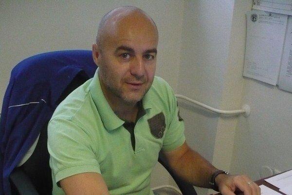 Generálny manažér B. Benko informoval o novinkách v nadnárodnej lige.